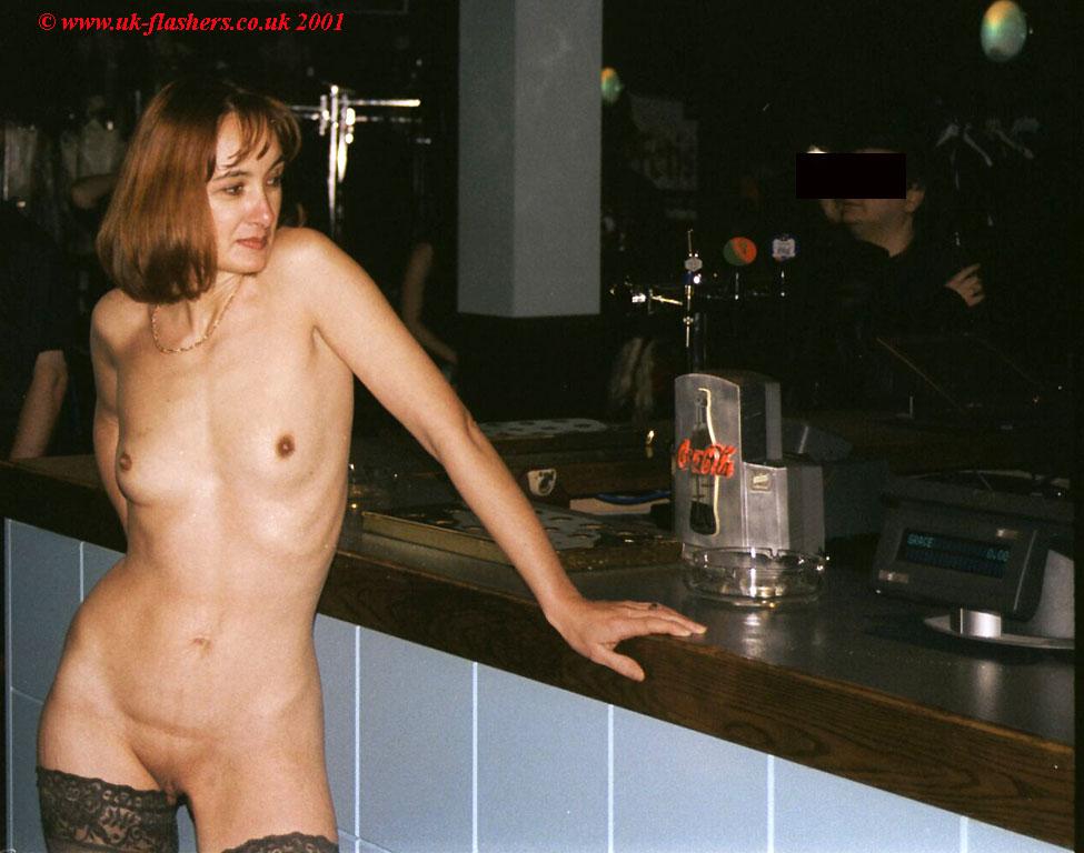 Naked Women Public Nude